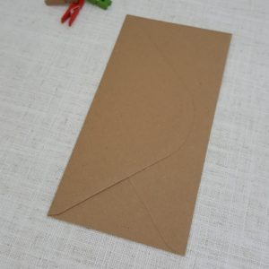 kraft envelopes dle dl