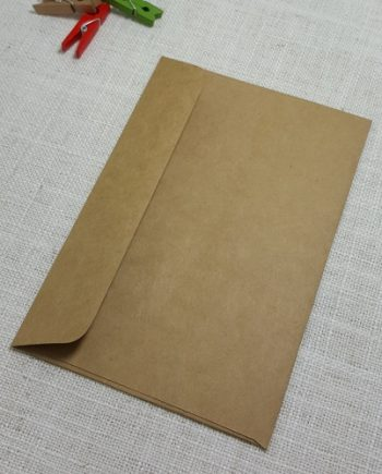 Kraft C6 Envelopes Rectangle Flap My Envelopes Auckland NZ