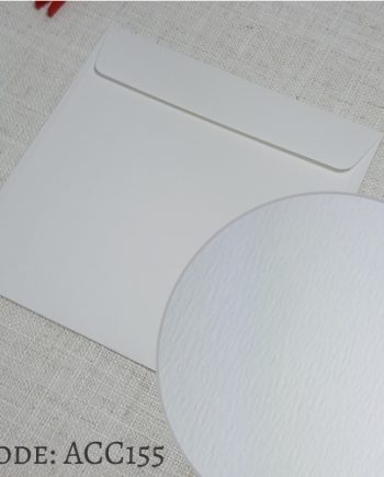 Off White Textured 155mm Square Envelopes Rectangle Flap My Envelopes Auckland NZ