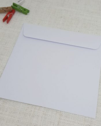 White Envelopes Rectangle Flap My Envelopes Auckland NZ