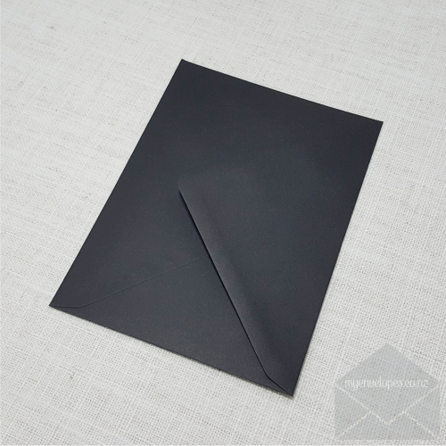 black 5x7 envelopes my envelopes auckland nz