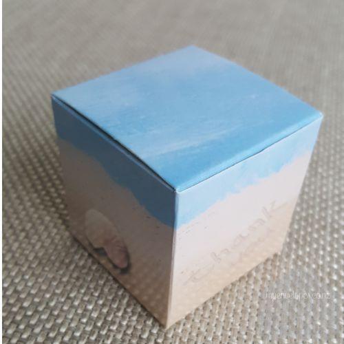 Z Fav060 Beach Wedding Favour Box My Envelopes Nz