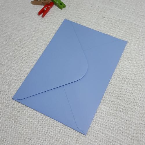 Marina Blue C6 Envelopes Diamond Flap My Envelopes Auckland NZ