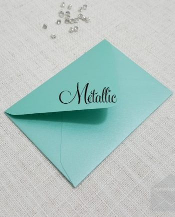 teal green mint envelopes auckland nz