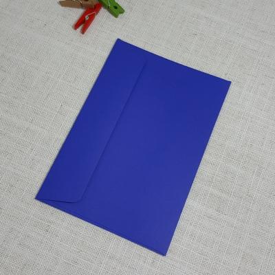 Ultra Violet C6 Envelopes Rectangle Flap My Envelopes Auckland NZ